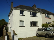 £215,000 - 4 Bedroom Semi-Detached House For Sale in Tavistock area – click for details