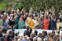 Click to see all the amazing Tavistock Passion Play Pictures