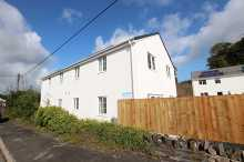 Newly Built Semi Detached Home