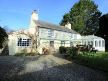 SPACIOUS COUNTRY COTTAGE - MARY TAVY