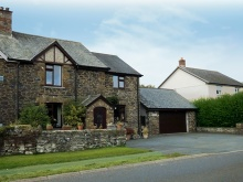 CHARMING CHARACTER PROPERTY SITUATED WITHIN HAMLET LOCATION - LIFTON