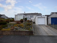 Beautifully presented and refurbished two double bedroom detached bungalow...