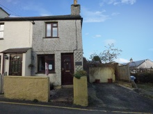 Delightful two bedroom semi-detached cottage situated in the heart of village.
